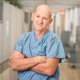 Dr. Greg Ryan