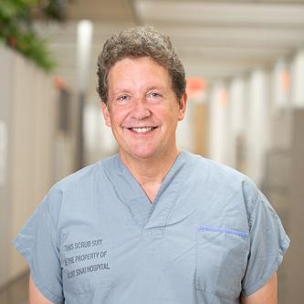 Dr. Rory Windrim