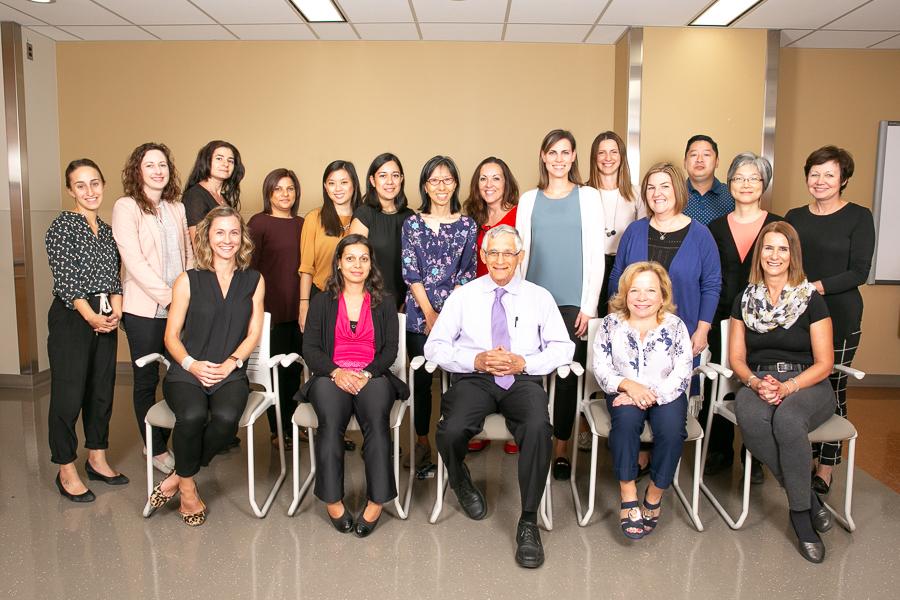 Prenatal Diagnosis and Medical Genetics