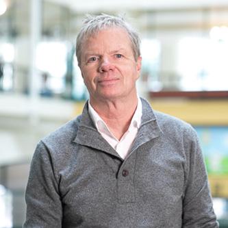 Dr. John Phillips