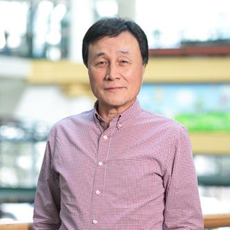 Dr. Shi Joon Yoo