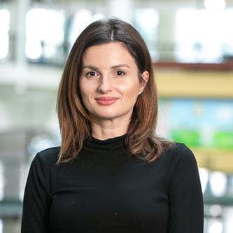 Sonila Mustafa