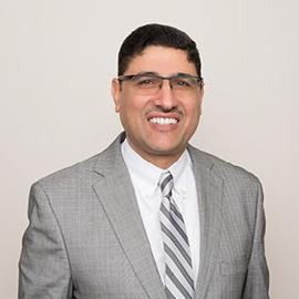 Dr. Adel Mohamed