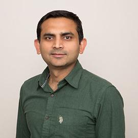 Dr. Amish Jain