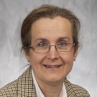 Dr. Annie Fecteau