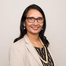 Dr. Jyotsna Shah