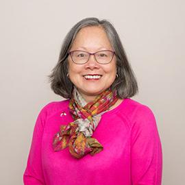 Dr. Kin Fan Young-Tai