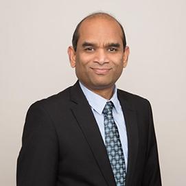Dr. Prakesh Shah