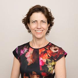 Dr. Sharon Unger