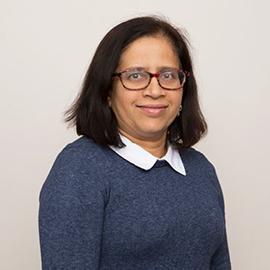 Dr. Vibhuti Shah