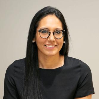 Dr. Nimrah Abbasi