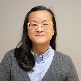 Dr. Priscilla Chiu