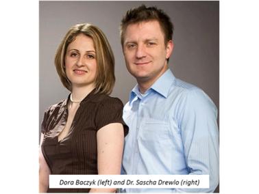 Dora and Sascha