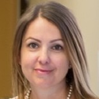Mandy Rickard