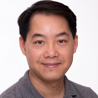 Dr. Vann Chau